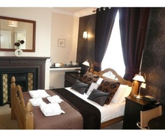 Anis Louise Guest House, Chesterfiled, 4 Star