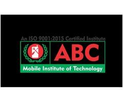ABCMIT Mobile Repairing Course in Delhi Delhi