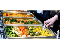 Book Indian Catering Service in Edmonton London - ChennaiSpice