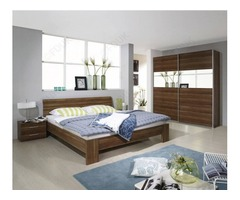 Rauch Quadra Matching Bedroom Pieces | FDUK