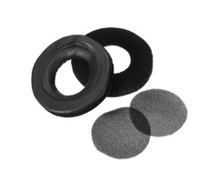 Ear Muff Earbuds Ear Pad With Foam For Superlux HD668B HD669 Replacement