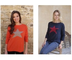 Luella Fashion - Buy Hiqh Quality Cashmere Jumpers in Wholesale