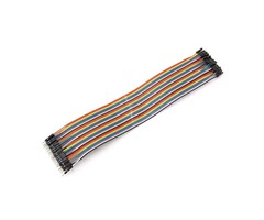 800pcs 30cm Male To Female Jumper Cable DuPont Wire For Arduino