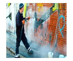 Best Graffiti Removal Company in London