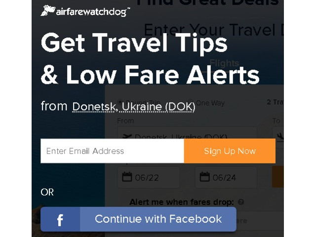 Get Lowest Fares with Airfarewatchdog!   free-classifieds.co.uk