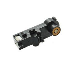 HuiNa Left Driving Box For 350 550 560 570 RC Excavator Toy Part