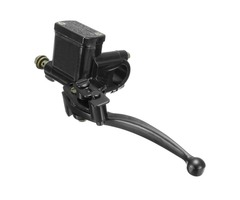 Left Brake Master Cylinder Assembly For Quad ATV 50cc 70cc 90cc 110cc 125cc 200cc