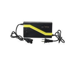 60V 20AH 220V Intelligent Fast Charging Battery Charger For Car Motorcycle Electric Scooter