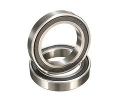 2pcs 25x37x7mm 6805N 2RS Ball Bearings Rubber Sealed Ball Bearings