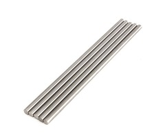 5pcs 8mm Titanium Ti Grade GR5 Titanium Alloy Rod Bar Length 250mm | Free-Classifieds.co.uk