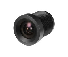 3.6MM M12 90 Degree 0.8MP IR Sensitive FPV Camera Lens | Free-Classifieds.co.uk
