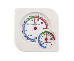 A7 Indoor Outdoor MIni Wet Hygrometer Humidity Thermometer Temperature Meter | Free-Classifieds.co.uk