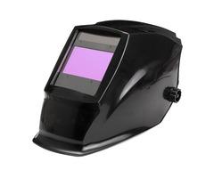 Big View Area Solar Auto Darkening Welding Helmet Mask For Arc Mig Tig Weld