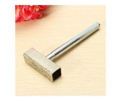 43×12mm Diamond Grinding Wheel Stone Dresser Tool Wheel Dresser Tools