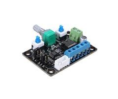 MKS OSC Stepper Motor Driving Controller Pulse PWM Speed Reversing Control For 3D Printer