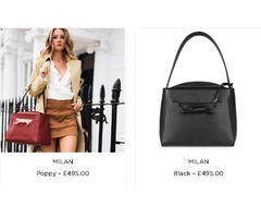 The Best Designer Handbag Brand of UK | Esin Akan London