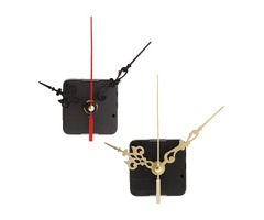 DIY Mute Clock Movement Quartz Clock Mechanism Repair Kit