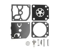Carburetor Repair Rebuild Kit For ZAMA RB-129 C1M-W26 A-C Series Carbs
