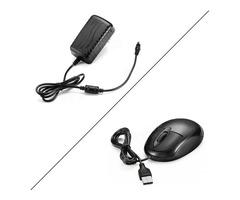 Digoo DG-HLT AC 100-240V 12V 2A Converter Adapter Or Mouse 24W Power Supply For Digoo DG-XME NVR IP  | Free-Classifieds.co.uk